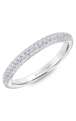 Scott Kay Luminaire Wedding Band 31-SK6031P-L product image
