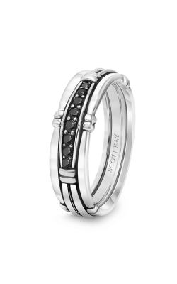 Scott Kay Luminaire Men's Wedding Band 22-SK5558BP7-G product image