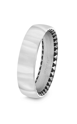 Scott Kay Heaven's Gate Wedding band 11-SK5565P6-G product image