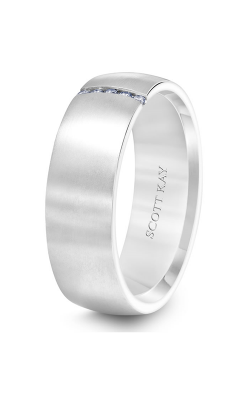 Scott Kay Luminaire Men's Wedding Band 22-SK5656W7-G.01 product image