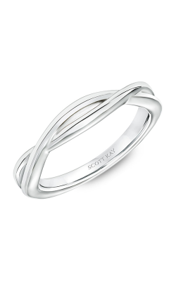 Scott Kay Namaste Wedding Band 31-SK5635W-L.01 product image