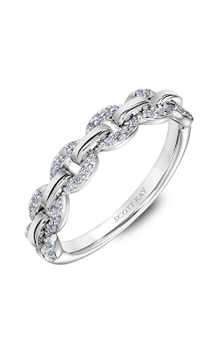 Scott Kay Embrace Wedding Band 31-SK5641W-L.01 product image