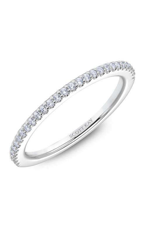 Scott Kay Heaven's Gates Wedding band 31-SK5188W-L.01 product image