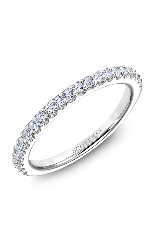 Scott Kay Heaven's Gates Wedding Band 31-SK5200W-L.01 product image