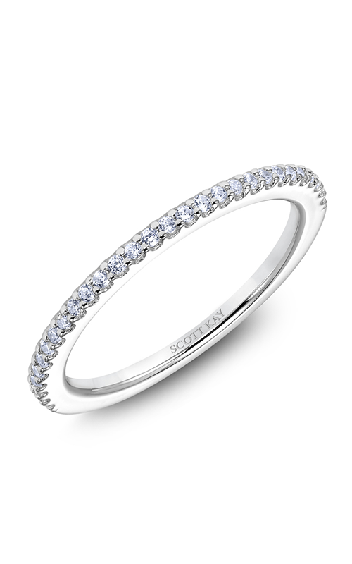Scott Kay Heaven's Gates Wedding Band 31-SK5180W-L.01 product image