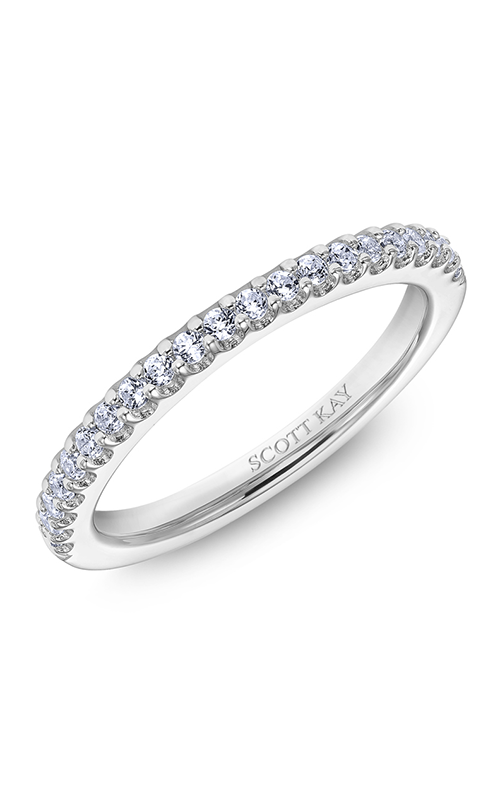 Scott Kay Namaste Wedding Band 31-SK5193RW-L.00 product image