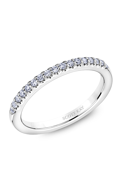 Scott Kay Namaste Wedding Band B2626R510 product image
