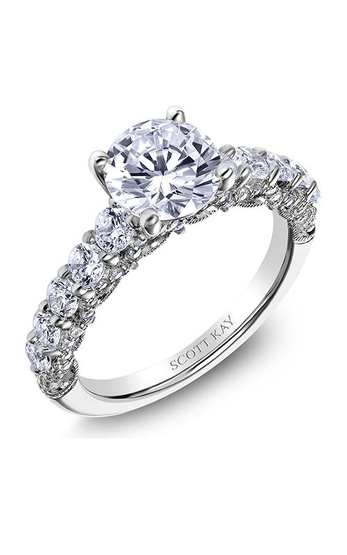 Scott Kay Engagement Ring M2561R515 product image