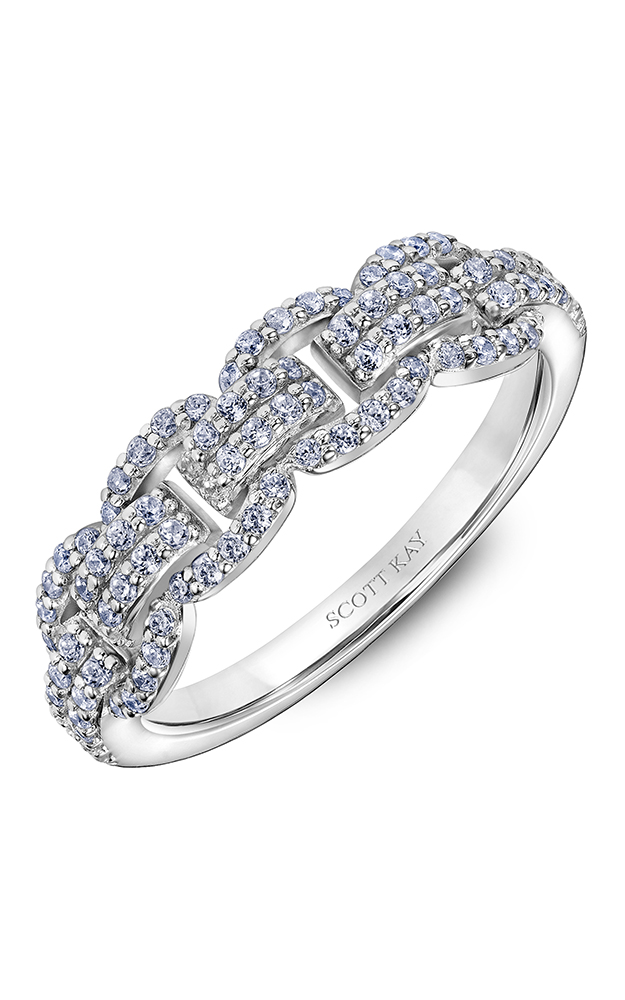 Scott Kay Embrace Women's Wedding Band 31-SK6034W-L.01 product image