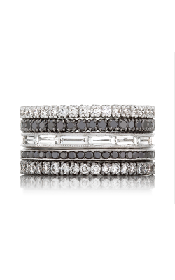 Sethi Couture Stacks Fashion Ring No. 1 product image
