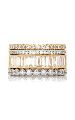 Sethi Couture Stacks Fashion Ring No. 8 product image