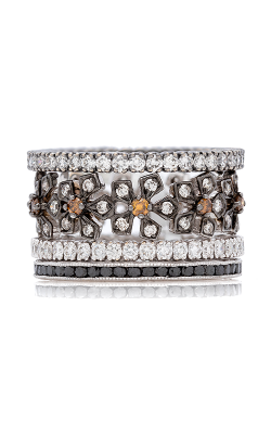 Sethi Couture Stacks Fashion Ring No. 17 product image