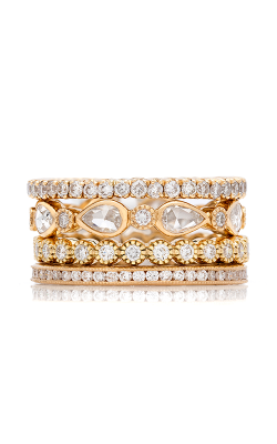 Sethi Couture Stacks Fashion Ring No. 24 product image