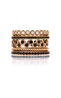 Sethi Couture Stacks Fashion Ring No. 31 product image