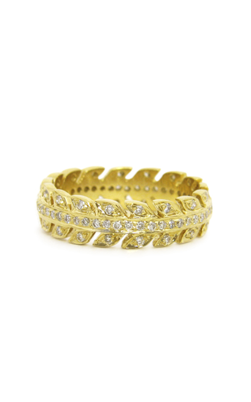 Sethi Couture Intricate Fashion Ring 1982R product image