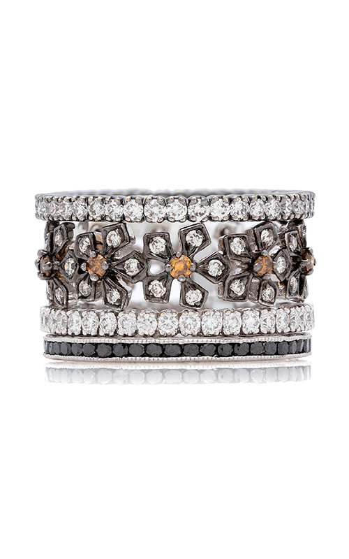 Sethi Couture Stacks Fashion Ring No. 17 product image