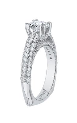 Shah Luxury Carizza Engagement Ring CA0035EK-37W product image