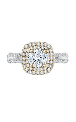 Shah Luxury Carizza Engagement Ring CA0036EK-37WY product image
