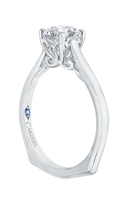 Shah Luxury Carizza Engagement Ring CA0038EK-W product image