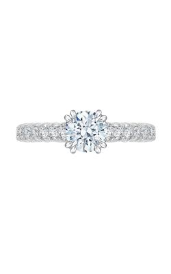 Shah Luxury Carizza Engagement Ring CA0039EK-37W product image