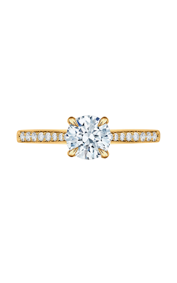 Shah Luxury Carizza Engagement Ring CA0040EK-37 product image