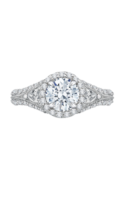 Shah Luxury Carizza Engagement ring CA0041EK-37W product image