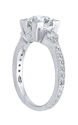 Shah Luxury Carizza Engagement ring CA0046EK-37W product image