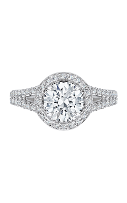 Shah Luxury Carizza Engagement ring CA0093EK-37W product image