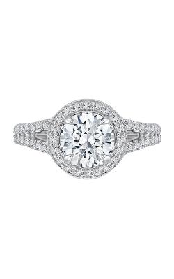 Shah Luxury Carizza Engagement Ring CA0093EK-37W product image
