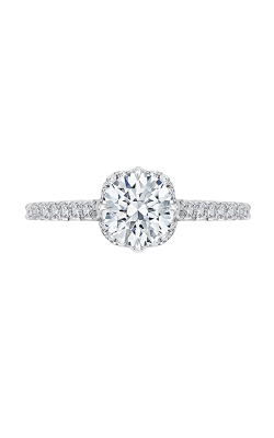 Shah Luxury Carizza Engagement Ring CA0101EK-37W product image