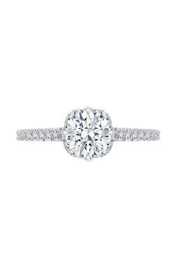 Shah Luxury Carizza Engagement ring CA0101EK-37W product image