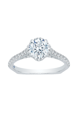 Shah Luxury Carizza Engagement Ring CA0102EK-37W product image