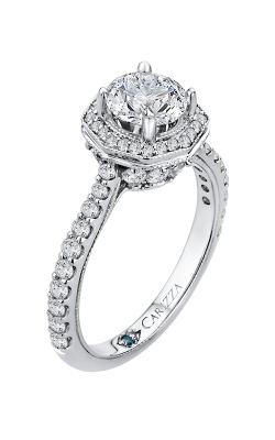 Shah Luxury Carizza Engagement ring CA0114EK-37W product image