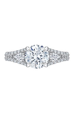 Shah Luxury Carizza Engagement Ring CA0123EK-37WY-2.00 product image