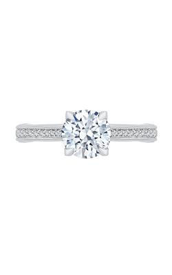 Shah Luxury Carizza Engagement ring CA0202EK-37W-1.50 product image