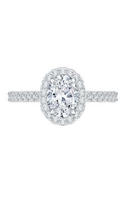 Shah Luxury Carizza Engagement ring CAO0085EK-37W product image