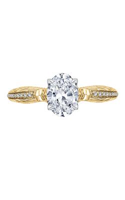 Shah Luxury Carizza Engagement ring CAO0203EK-37WY-1.50 product image