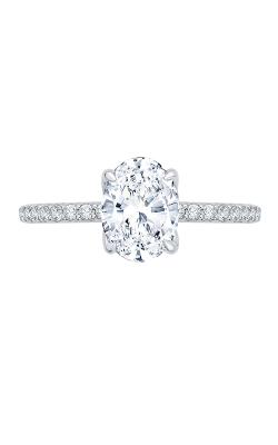 Shah Luxury Carizza Engagement ring CAO0208EK-37W-1.50 product image