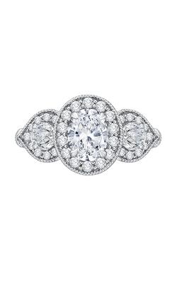 Shah Luxury Carizza Engagement ring CAO0215EK-37W-1.50 product image