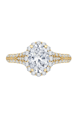 Shah Luxury Carizza Engagement Ring CAO0220EK-37-1.50 product image