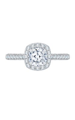 Shah Luxury Carizza Engagement ring CAU0085EK-37W product image