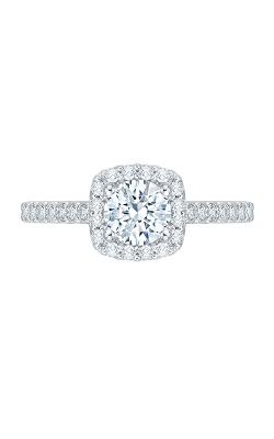 Shah Luxury Promezza Engagement ring PR0001EC-02W product image
