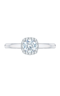 Shah Luxury Promezza Engagement ring PR0006EC-02W product image
