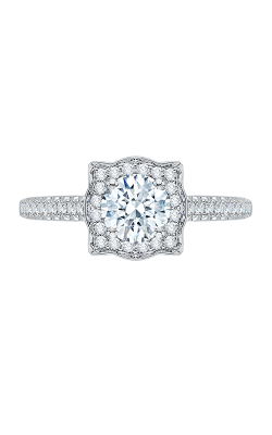 Shah Luxury Promezza Engagement ring PR0007EC-02W product image