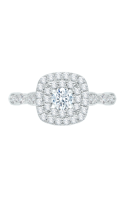 Shah Luxury Promezza Engagement ring PR0010EC-02W product image