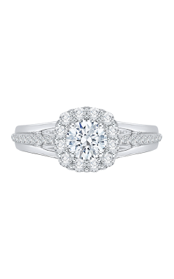 Shah Luxury Promezza Engagement ring PR0017EC-02W product image