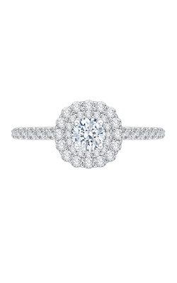 Shah Luxury Promezza Engagement ring PR0032EC-02W product image