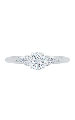 Shah Luxury Promezza Engagement Ring PR0062EC-02W product image
