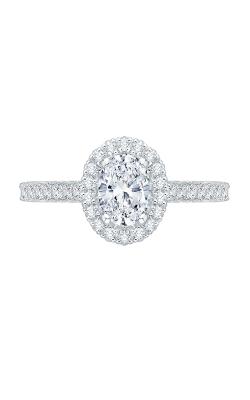 Shah Luxury Promezza Engagement ring PRO0013EC-02W product image