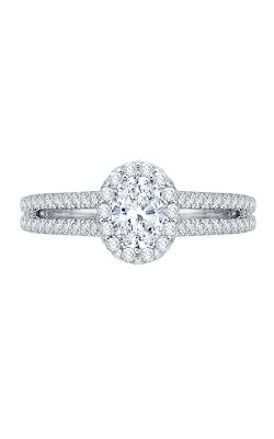 Shah Luxury Promezza Engagement ring PRO0065EC-02W product image